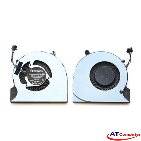 New Laptop CPU Cooling Fan for HP Elitebook Folio 9470 9470M Series 702859-001