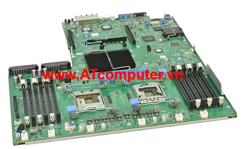 DELL PowerEdge R710 Mainboard, P/N: 86HF8, K399H