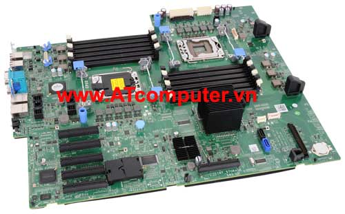 DELL PowerEdge T610 Mainboard, P/N: 9CGW2, 09CGW2, 0N028H