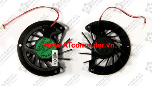 FAN CPU HP Pavilion DV4 AMD Series. Part: 486844-001