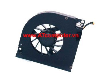 FAN CPU DELL Vostro 1000 Series. Part: DQ5D577D026