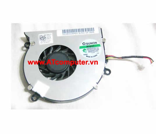 FAN CPU DELL Vostro 1200 Series. Part: RM457