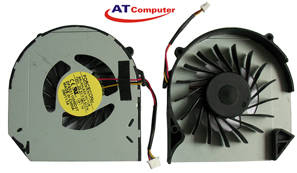 FAN CPU DELL Vostro 3300, 3350, v3300, v3500 Series. Part: 5WV0F, 5HN30