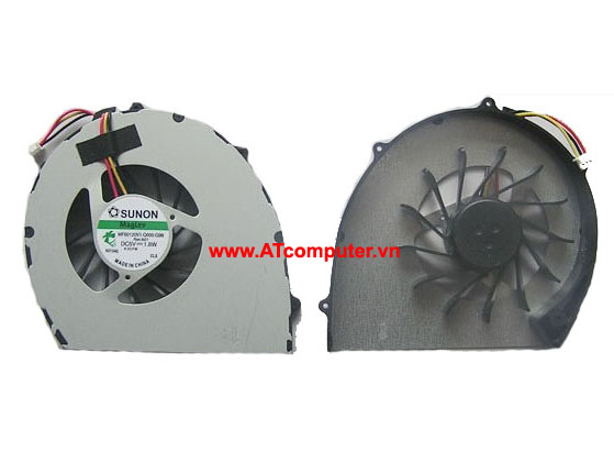 FAN CPU DELL Vostro 3750 Series. Part: