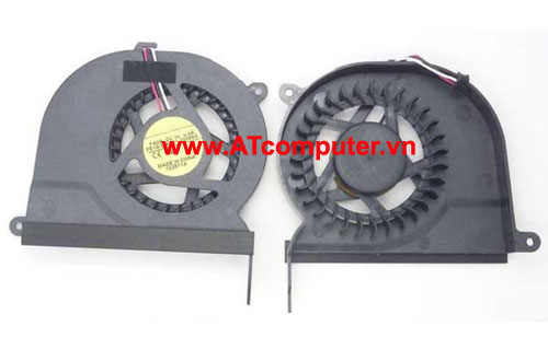 FAN CPU SAMSUNG NP-RV428 Series. Part: