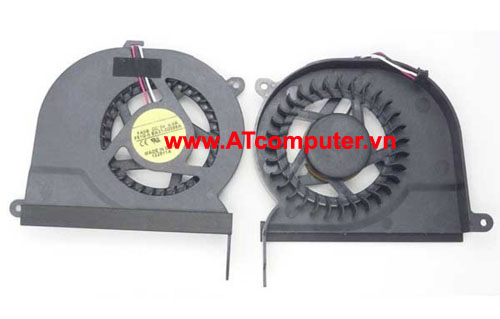 FAN CPU SAMSUNG NP-RV418 Series. Part: