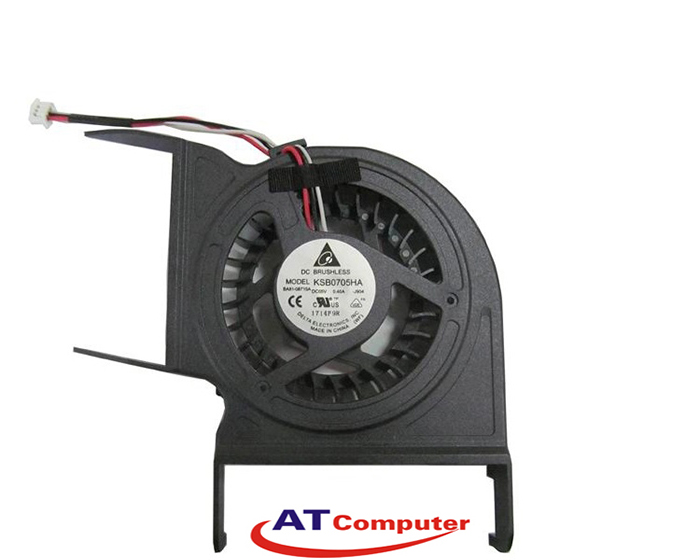 FAN CPU SAMSUNG NP-RV480 Series. Part: