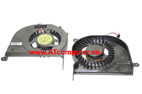 FAN CPU SAMSUNG NP-RV511, RV509, RV515, RV520 Series. Part: BA31-00098C