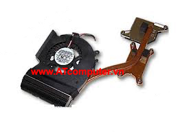 FAN CPU SAMSUNG NP-RV508, P530, R523, R538, R580, R540, R528 Series. Part: KSB0705HA, DFS531005MC0T