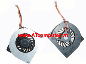FAN CPU FUJITSU Lifebook N6410, N6420, N6460, N6470 CPU FAN Series. Part: MCF-S6055AM05