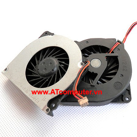 FAN CPU FUJITSU Lifebook T2050, T4210, T4215, T4220, T5500 Series. Part: MCF-S6055AM05