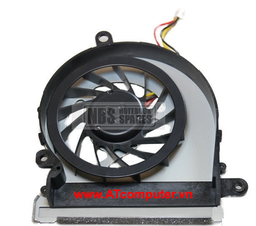 FAN CPU FUJITSU Lifebook S7210, S7211, S7220 Series. Part: CP405630