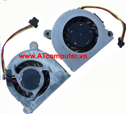 FAN CPU FUJITSU Lifebook P7230 Series. Part: CP346927