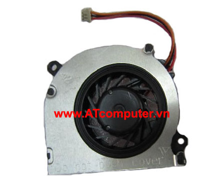 FAN CPU FUJITSU Lifebook P8010, P8020, P8110, P8210, P8410 Series. Part: PN0217000001-56-LK6
