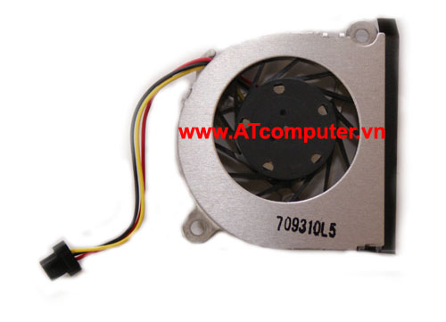 FAN CPU FUJITSU Lifebook Q2010 Series. Part: CP286020