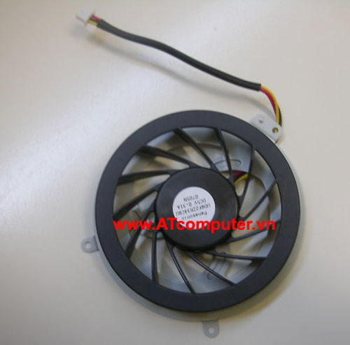 FAN CPU FUJITSU Lifebook S710 Series. Part: CP473757