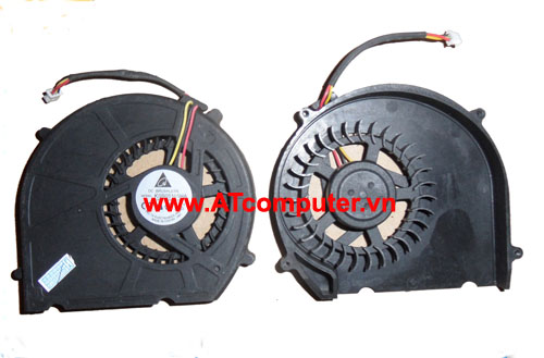FAN CPU GATEWAY M340, W340UI, W340UA Series. Part: