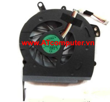 FAN CPU GATEWAY NV44, NV48, NV4803, Z6, Z06 Series. Part: AB0705HX-EBB(Z07), MG50100V1-Q000-S99