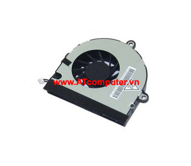 FAN CPU GATEWAY NV51, NV51B08U, P5WS6 Series. Part: AT0IC0010R0, DC2800092S0