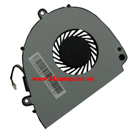 FAN CPU GATEWAY NV57 Series. Part: MF60090V1-C190-G99, DC280009KS0