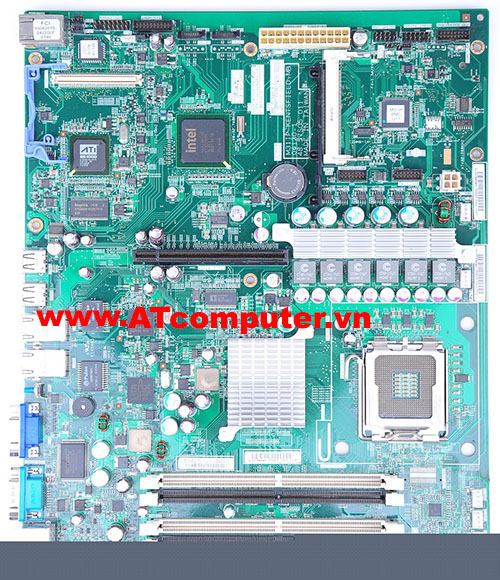 Main IBM System X3250, Part: 43W0291
