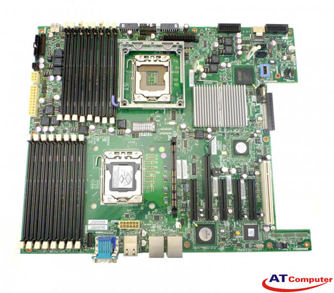 Main IBM System X3400 M2, Part: 46D1406