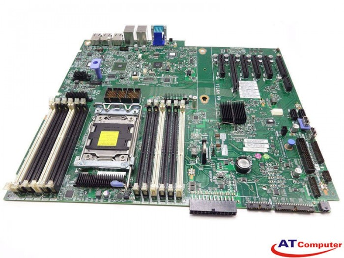 Main IBM System X3500 M2, Part: 46D1406