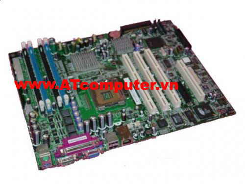 HP Proliant ML110 G2 Mainboard, P/N: 377581-001, 382083-001