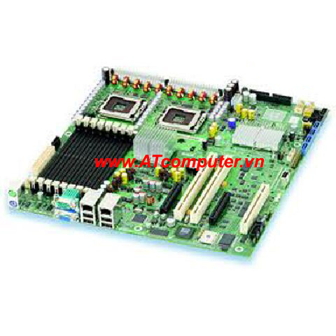 HP Proliant DL320 G4 Mainboard, P/N: 415626-001, 413600-001