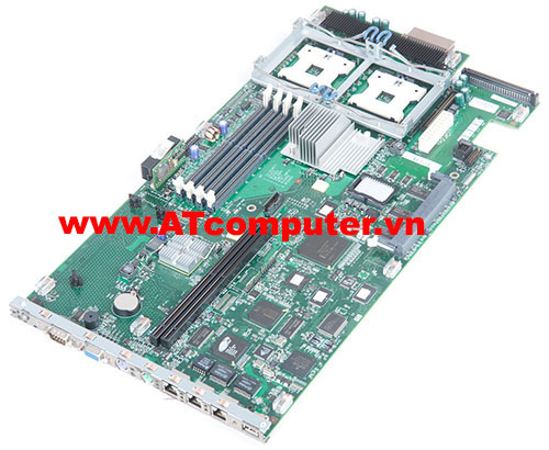 HP Proliant DL360 G4 Mainboard, P/N: 361384-001
