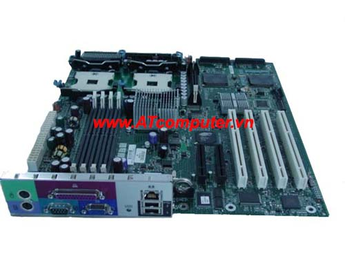 HP Proliant ML350 G4 Mainboard, P/N: 365062-001