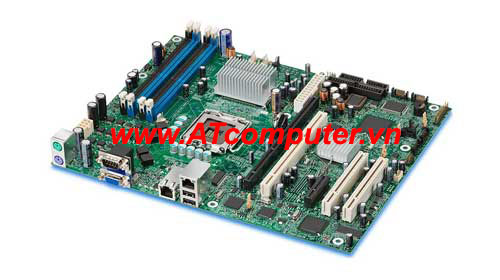 INTEL S3000AH Server Mainboard