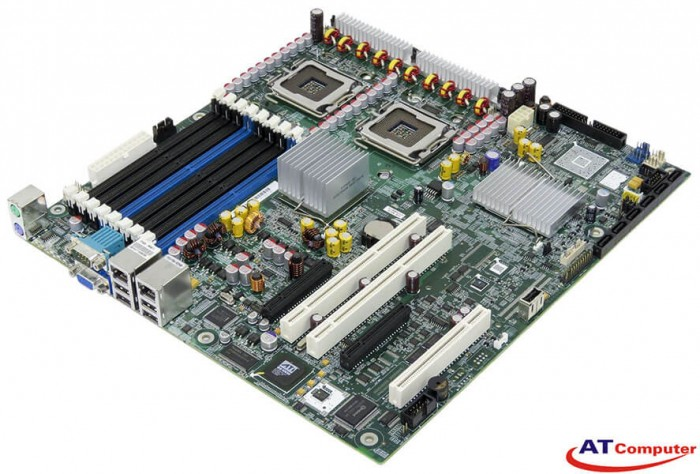 Main Intel S5000VSA4DIMM Server