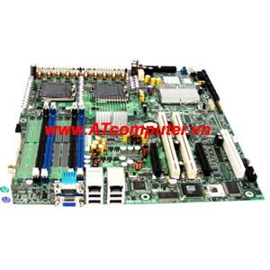 INTEL S5000VSA4DIMM Server Mainboard