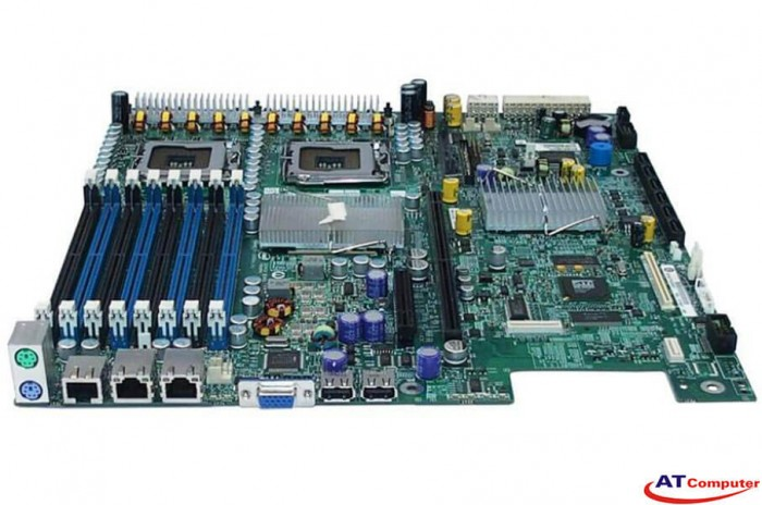 Main Intel S5000VSA Server