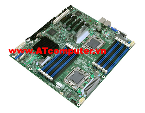 INTEL S5520HC Server Mainboard