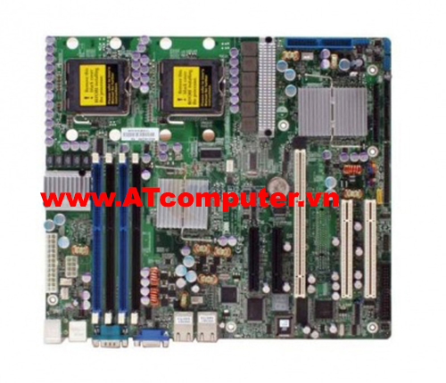 INTEL S5000VSASASR Server Mainboard