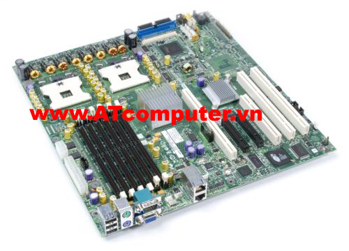 INTEL SE7520BD2 Server Mainboard