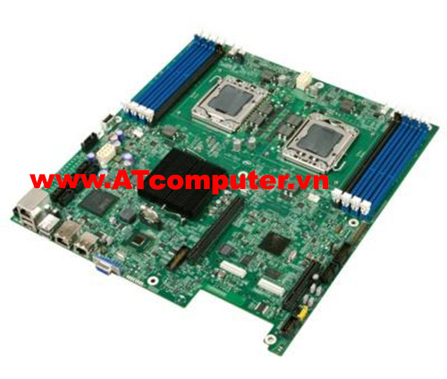 INTEL S5500WB12V Server Mainboard