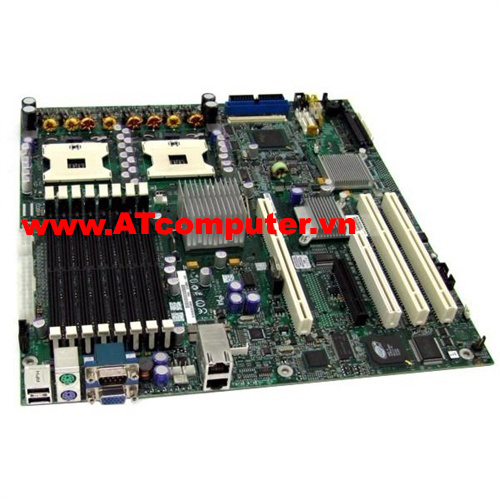 INTEL SE7520BD2VD2 Server Mainboard