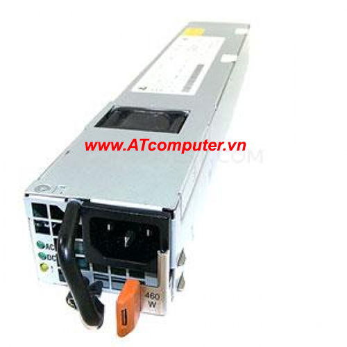 IBM 340W Power Supply non Hot plug, For X206, Part: 74P4433