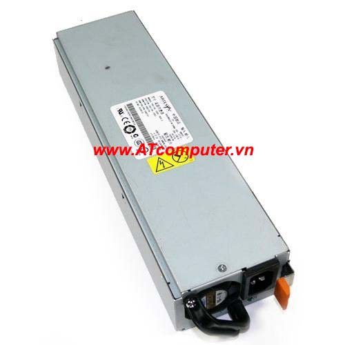 IBM 750W Power Supply Hot plug, For X3550M4, X3630M4, X3650M4, X3300M4, Part: 94Y6669