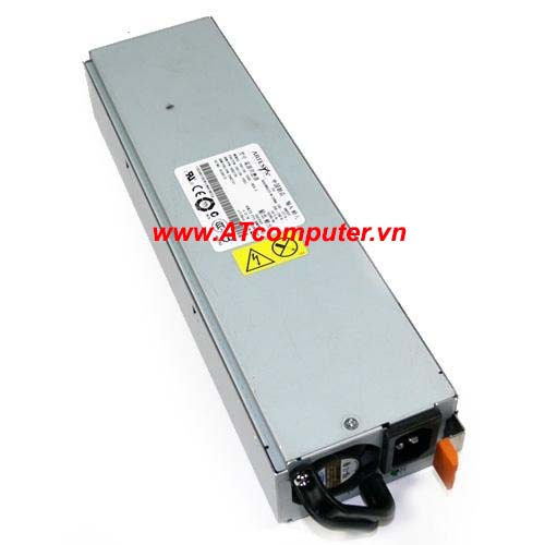 IBM 900W Power Supply Hot plug, For X3630M4, X3650M4, Part : 94Y6667