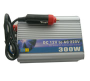 Sạc CAR 12V DC to 220V AC, 300W
