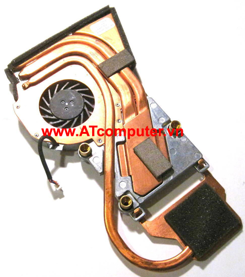 FAN CPU IBM ThinkPad R50, R50A, R50P, R51, R51E Series. Part: 13N5182, 13R2810, 91P9799, HY55F-05A, 39T9894, 39T9895
