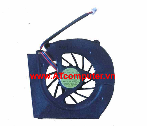 FAN CPU IBM ThinkPad Z60, Z60M, Z61, Z61M Series. Part: MCF-C10AM05, 26R9587