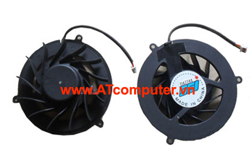 FAN CPU HP Pavilion ZD7000, ZD7100, ZD7200, ZD7300, ZD7900 Series. Part: 344872-001