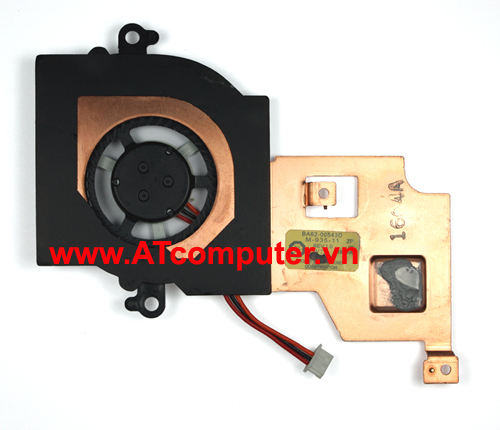 FAN CPU SAMSUNG NP-NF210 Series. Part: