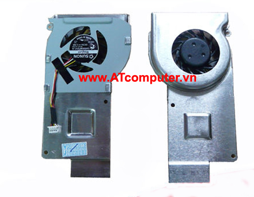 FAN CPU GATEWAY LT31, LT3103u, ZA8 Series. Part: AB5405MX-RBB