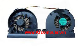 FAN CPU PACKARD BELL ASYNOTE HERA GL Series, Part: AB7605HX-EB3, CWPE1, KSB0505HA